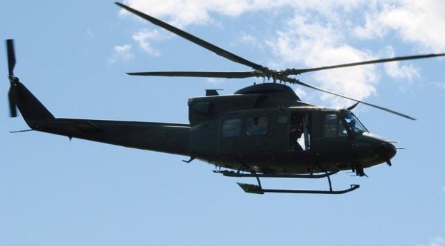 Kolombiyada askeri helikopter radardan kayboldu