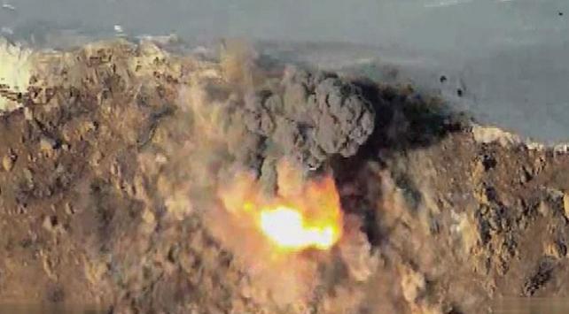 Zap ve Kandil bölgelerinde 3 terörist etkisiz hale getirildi