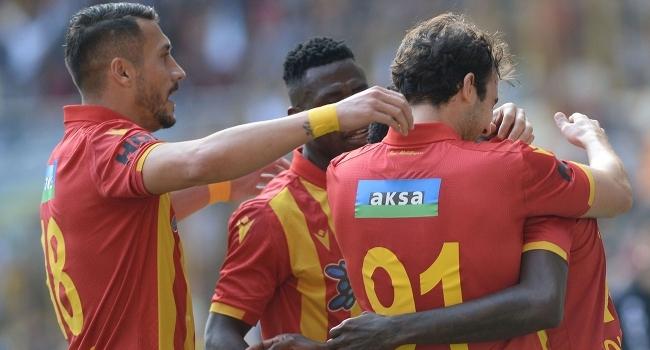 BtcTurk Yeni Malatyaspordan dört dörtlük galibiyet