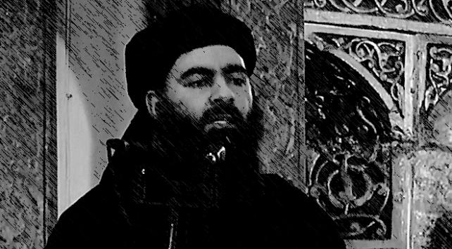 Portre: Terör örgütü DEAŞın elebaşı Ebubekir el-Bağdadi