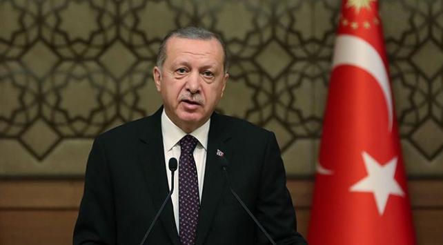 Cumhurbaşkanı Erdoğan: Bağdadinin öldürülmesi terörle mücadelede dönüm noktası