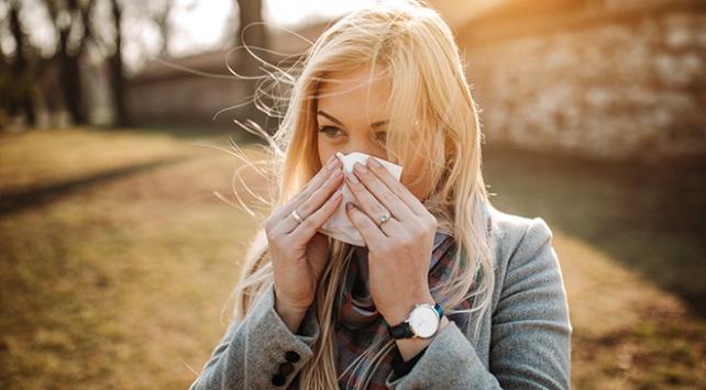 Nezle ve soğuk algınlığına çözüm basit