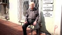 İstanbul'un en yaşlı muhtarı