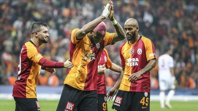 Golcü var, gol yok... Galatasaray son 30 sezonun en kötüsü