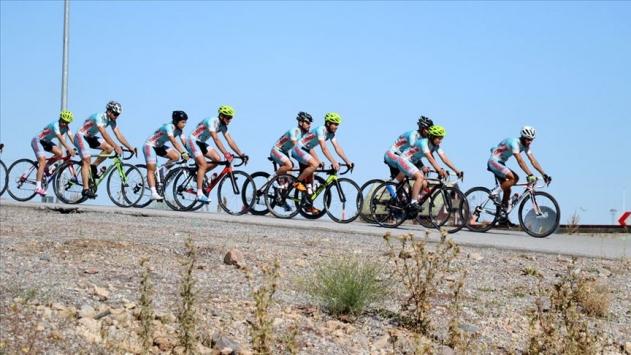 Dünya İşitme Engelliler Bisiklet Şampiyonası başlıyor