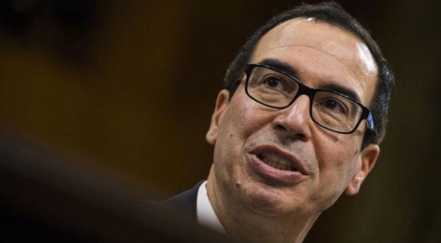 ABD Hazine Bakanından İrana yönelik baskı artırılacak açıklaması