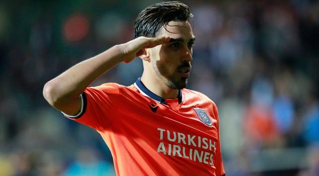 UEFAdan İrfan Can Kahvecinin asker selamına soruşturma