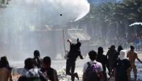 Şili'de neler oluyor?