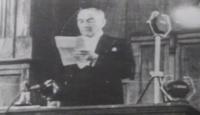TRT Arşiv görüntüleriyle Cumhuriyet'in ilanına giden süreç