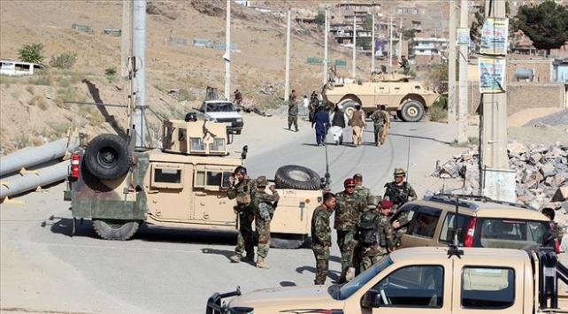 Afganistanda Taliban saldırısı: 21 ölü
