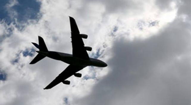 """Hindistanın Pakistana yönelik """"hava sahası"""" şikayetine ret"""
