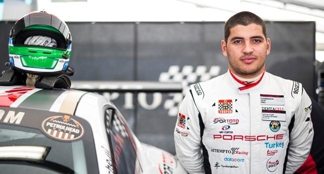 Otomobil sporcusu Güven: Formula 1 için bütçe bulamadım