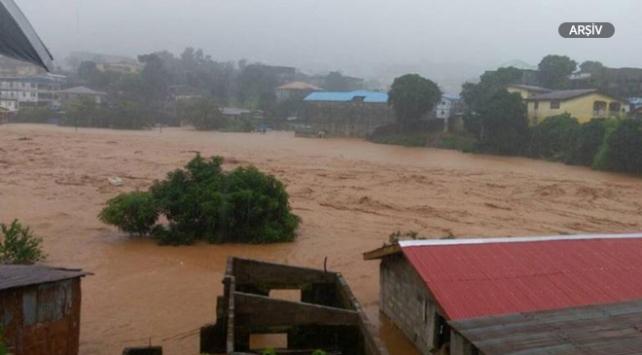 Ganada sele kapılan 11 çocuk hayatını kaybetti