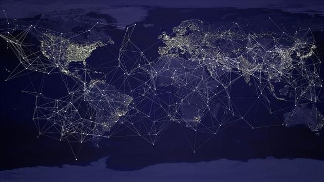 """Avrupanın """"bulut ağı"""" 2020de hizmete girecek"""