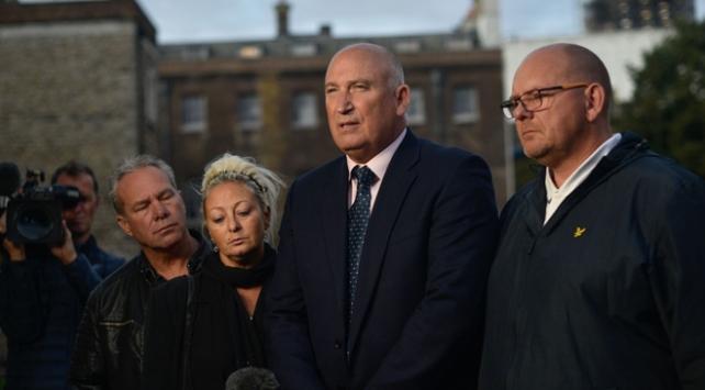 İngiliz aile Trump yönetimine dava açacak