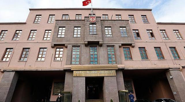 Milli Savunma Bakanlığından Soçi mutabakatı açıklaması