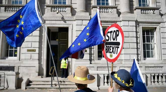ABden İngiltereye Brexit uyarısı