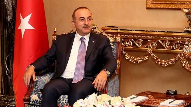 Dışişleri Bakanı Çavuşoğlu İtalyan gazetesine konuştu