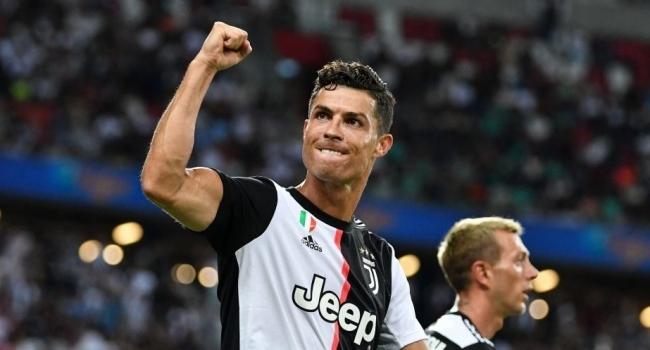 Ronaldo: Messi ile aramızdaki rekabet olumlu etki yaptı