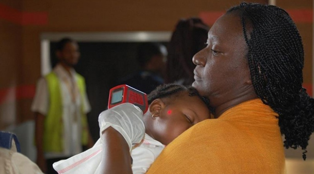 Nijeryada sarı humma salgınında 115 kişi öldü