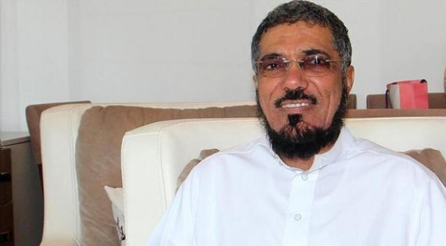 Suudi Arabistanlı alim Avdenin karar duruşması ertelendi