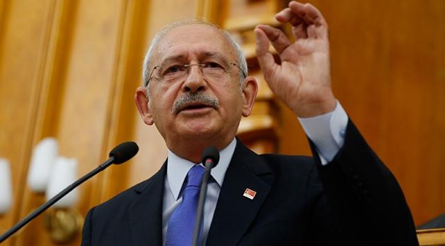 Kılıçdaroğlu: İntikam almak için verilen bu karar doğru değil