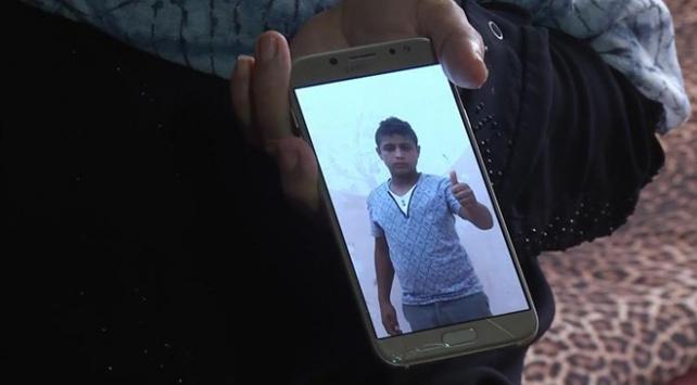 Filistinli çocuğu şehit eden İsrail askerine 1 ay hapis cezası