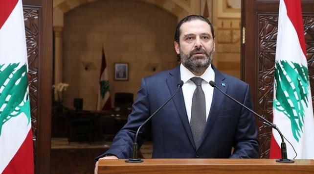 Lübnanda yeni hükümet kuruluna kadar Haririnin görevde kalması istendi
