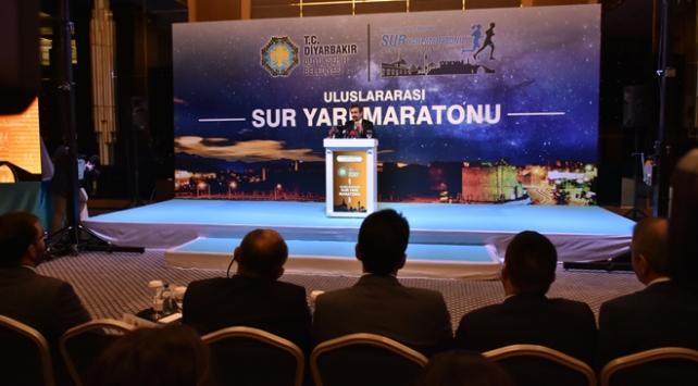 Dünya Atletleri gelecek yıl Diyarbakırda yarışacak