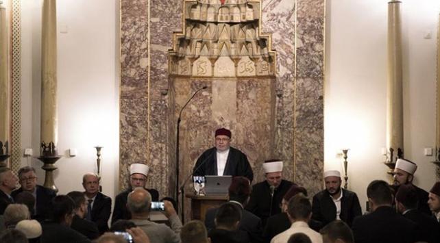 Saraybosnada Selam ya Resulallah etkinliği başladı
