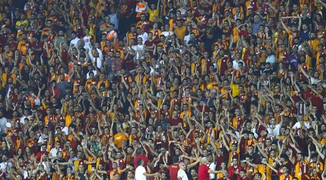 Galatasaray taraftarlarından destek çağrısı