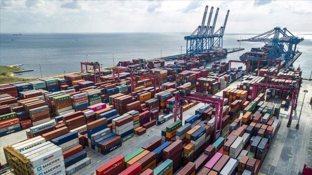 Türkiye ihracatını artırdı