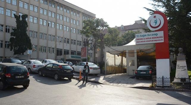 Numune Hastanesinin tarihi binası yine sağlığa hizmet edecek