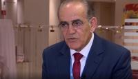 Suriye muhaliflerinin sözcüsü: İnsan haklarına uygun bir anayasa istiyoruz