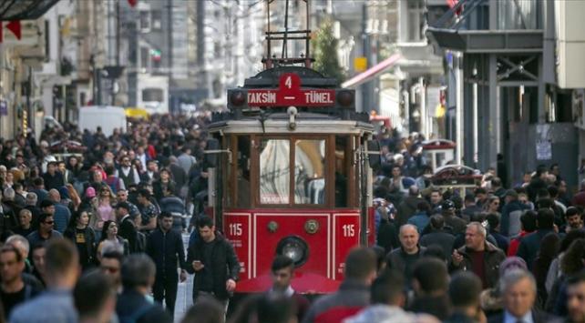 Tüketim harcamalarında en yüksek pay İstanbulun