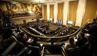 Suriye'nin geleceği Cenevre'de masada