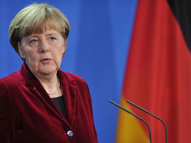 Almanya Başbakanı Merkel, NSU kurbanları anısına ağaç dikilen alanı ziyaret edecek