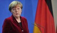 Almanya Başbakanı Merkel NSU kurbanları anısına ağaç dikilen alanı ziyaret edecek