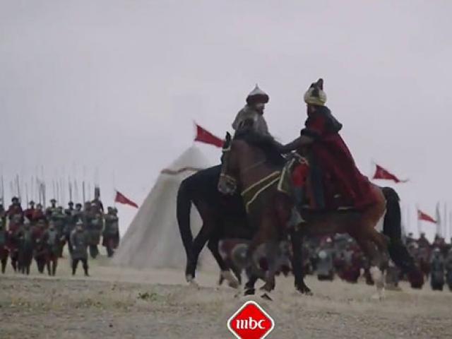 Türk dizilerini kaldıran Suudi kanalı MBCden Osmanlıyı kötüleyen dizi