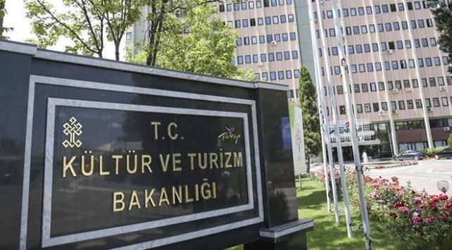 """Turizm hareketleri için """"iç turizmi ölçme sistemi"""" kurulacak"""