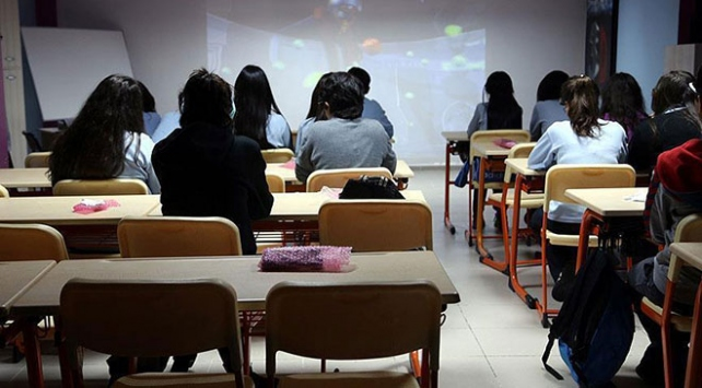 """Her öğrenci için """"Kariyer Gelişim Dosyası"""" oluşturulacak"""