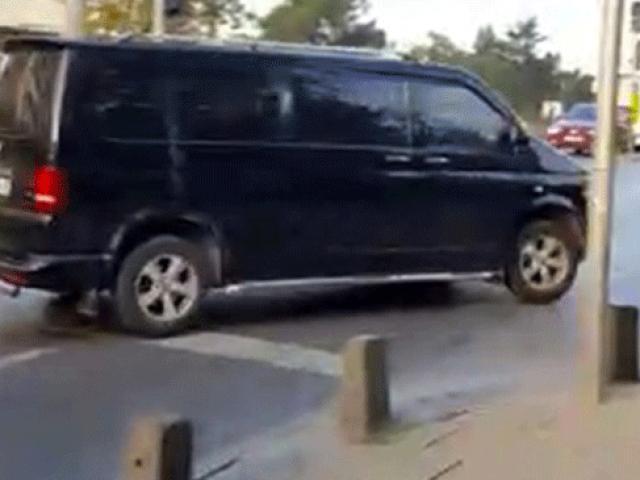 Minibüsle kaçırılan kızı halk otobüsüyle kurtarma operasyonu