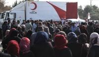 Kızılay'dan 2 milyon gönüllü hedefi