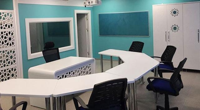 Okullardaki destek eğitim odaları yenileniyor