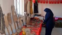 Sakarya'da mahalle sakinlerinin kurduğu müze tarihe ışık tutuyor