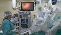 Erzurum'da robotik cerrahi ile by-pass ameliyatlarına başlandı
