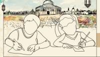 """""""Çizimlerle 40 Hadis"""" için son başvuru tarihi 15 Kasım"""