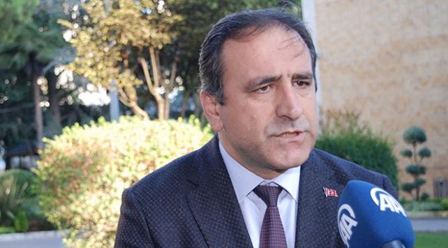 İstanbul Tarım ve Orman Müdürü Karaca: Ispanakta sağlığa aykırı hiçbir şey bulunmadı