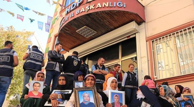 Diyarbakır anneleri 65 gündür evlat nöbetinde - Son Dakika Haberleri