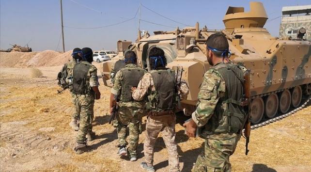 Suriye Milli Ordusu 9 Ekimden bu yana 144 şehit verdi